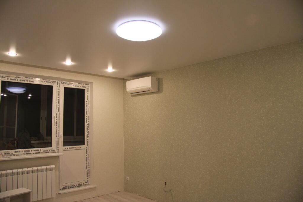 Косметический ремонт квартир в Балашихе